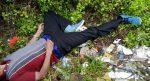 Pegawai BUMN Ditemukan tewas Dipinggir Sungai Brantas