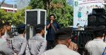 LSM Demo Kadis PRKP & Cipta Karya  Sumenep
