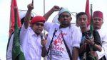 Penjarakan Ahok, Ribuan Warga Muhammadiyah Gelar Aksi 55