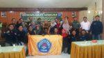Dandim Sumenep Letkol Inf Budi Santosa Berikan Kuliah Umum Wasbang di Universitas Wiraraja