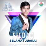Fildan Just a dangdut Academy 4 Indosiar