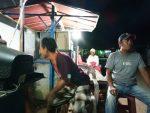 Jelang Ramadan, PKL Sumenep  Kisruh Stand Jualan