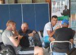 Masuki Sumenep, Empat WNA Asal Ukraina Diamankan