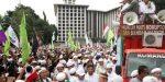 Segera Pulang, Habib Rizieq Minta Umat Islam Rapatkan Barisan