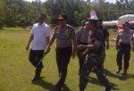 Jelang Pilkades, Kapolda Jatim Berkunjung Ke Sampang