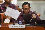 Kapolres Lecehkan Wartawan, Kapolri Tito Diminta Tegas