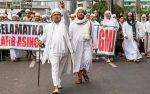 Situs  Tempo Diretas, Habib Rizieq Makin Muncer