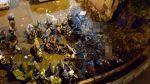 Bom Bunuh Diri: Humas TransJakarta bantah Pusat Ledakan