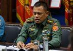 Gatot: Jaga Reputasi dan Kehormatan Pati TNI