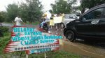 Jelang Visit, Jalan menuju Kota Sumenep Minta Korban Lagi