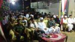 Kasdim 0827 Hadiri  Khotmil Qur'an Akbar Bersama Huffaz Se-Sumenep