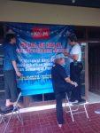 Gelar Halal Bihalal, KGM Serukan Semangat Persatuan