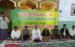 Danramil Bluto dan Forpimka Gelar Safari Ramadhan di Desa Sera Timur
