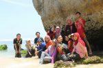 Memori di Pantai Indrayanti