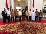 Dibalik Pertemuan GNPF-MUI dan Presiden Jokowi di Istana