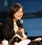 Presiden Taiwan Ucapkan Selamat Idul Fitri Dalam Bahasa Indonesia