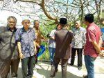 Pejabat Pemkab dan DPRD Kompak Kunjungi Bukit Brukoh