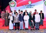 Alim Ulama Deklarasikan Dibentuknya Majelis Dzikir Hubbul Wathon