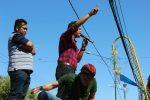 Aneh, Tukang Proyek Demo Pemkab Sumenep