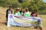 BEM Unija Gelar Out Bond Dan Bhakti Sosial di Bukit Badai