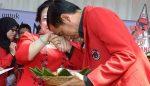 Jokowi Dan Mega Bakal Panik Jika Ahok Balik Arah