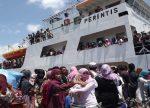 Pelayaran KM Sabuk Nusantara 27 Ditutup Sementara