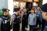 Bupati Pamekasan dan Kajari Tertangkap OTT Beserta 8 Pejabat Penting