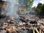 HeadlineNews: 2 Rumah Terbakar Hebat di Pamekasan