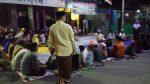 Meriahnya Tasyakkuran Kemerdekaan di Kelurahan Keraton