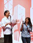 Saracen Terlalu Didramatisir, Jokowi Harusnya Fokus Awasi Utang