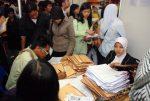 Pendaftaran CPNS MA-Kemenkumham 2017
