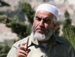 Israel Perpanjang Penahanan Syaikh Raed Salah