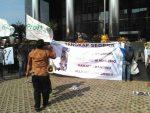 Statement ProDEM di Aksi KPK tentang E-KTP 070917