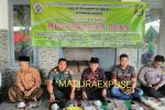 Danramil Ganding Hadiri Musyawarah Desa Gadu Barat