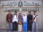 Dubes Minta Mahasiswa Indonesia Optimal Belajar Di Al-Azhar