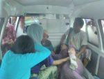 Pedagang Emas Asal Prenduan Dirampok, Polisi Diminta Bekuk Pelaku
