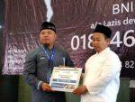 Forum Jurnalis Muslim Serahkan Donasi Rp13.615.145 untuk Muslim Rohingya