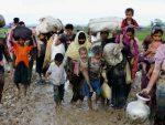 Kondisi Muslimah Rohingya, Bayangkan Jika Terjadi pada Dirimu!