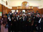 Aneh, JPU Buat Dakwaan Baru terhadap Alfian Tanjung di PN Surabaya