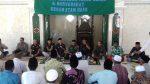 Bupati Sumenep Shalat Dhuhur di  Masjid  Raudhatul Ubudiyah Brakas
