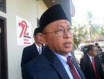 Bupati Busyro: Penerbangan Kangean Terganjal Ijin Menteri