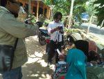 Desa Guluk-Guluk: Penerima Bantuan Beras Pemprov Jatim Mengeluh
