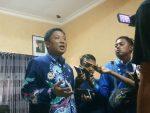Sitrul Ditahan, HMI Curigai Keterlibatan Oknum Komisi II DPRD Sumenep