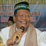 Sitrul Ditahan, Rois Syuriah PCNU Sumenep Dukung Penegak Hukum
