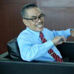 Pasca Kedatangan Jokowi, Profesor A'la (Putra Annuqayah) Murka