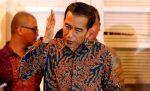 Jokowi: Jika Juni UU Terorisme Belum Disahkan, Saya Akan Keluarkan Perppu
