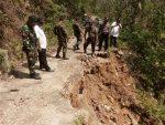 Desa Sentol Daya Diguncang Bencana dan Longsor