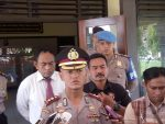 Bermula dari Korps Brimob,Ternyata Kapolres Sumenep AKBP Pinora Jago Bikin Lagu