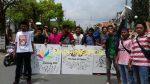 Unras Mahasiswa Pertanyakan Payung Hukum Visit Sumenep 2018