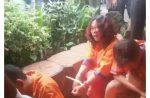 Wanita Asal Banyuwangi Ketangkap Nyabu Di Madura